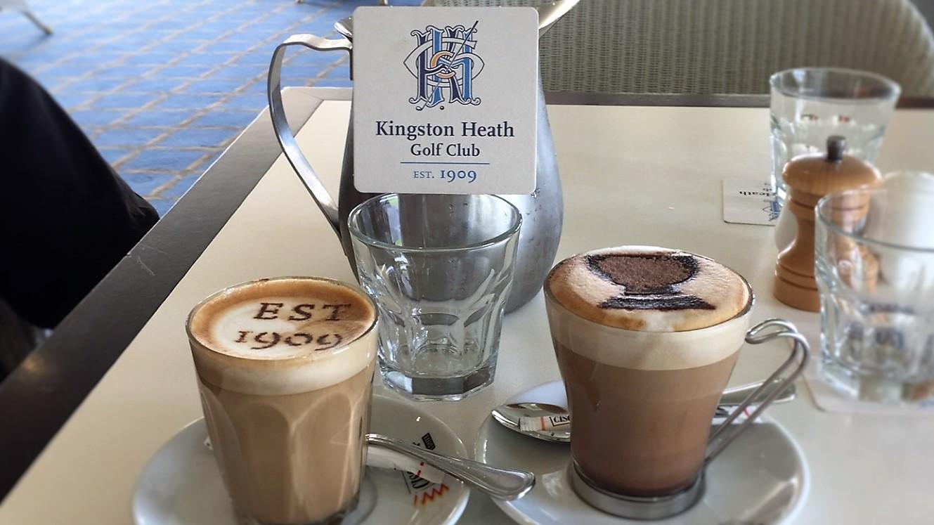 Kingston Heath Golf Club, Melbourne, Australia - PerryGolf.com