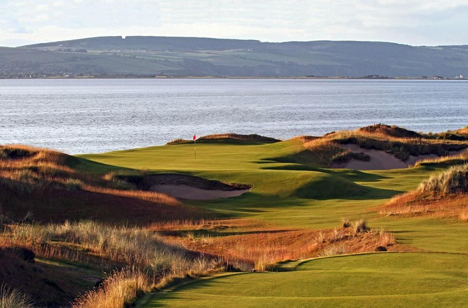 Castle Stuart Golf Links | Palmer & Trevino Flights