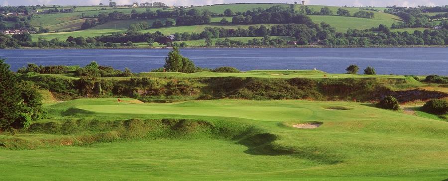 Cork Golf Club | Palmer Flight
