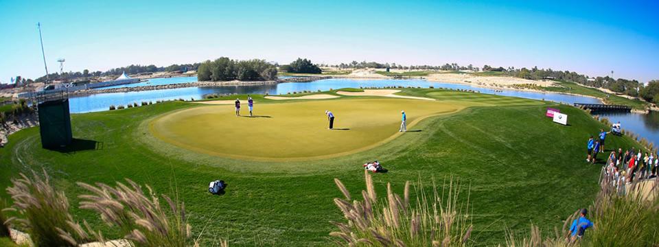 Doha Golf Club