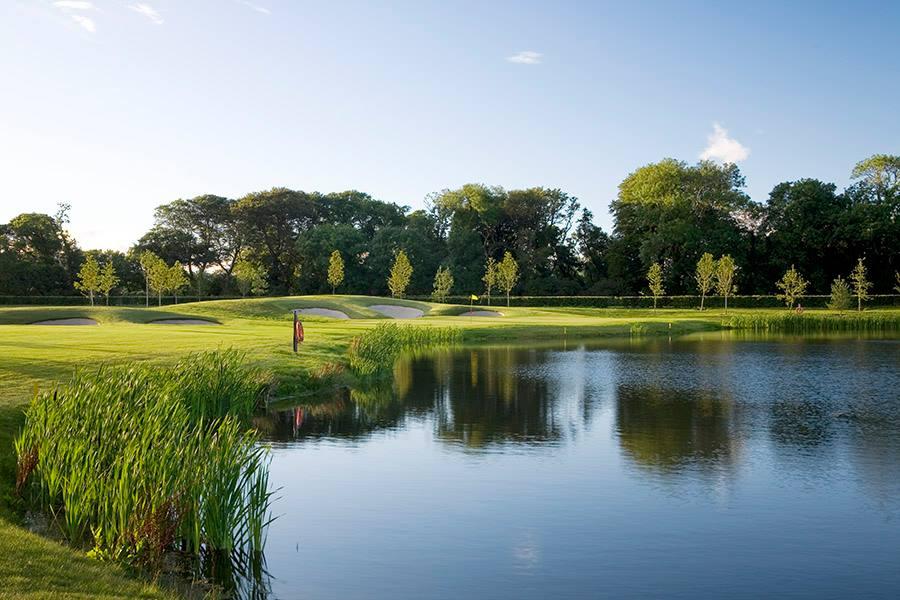 Fota Island Golf Club | Trevino Flight