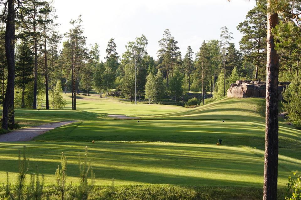 Hirsala Golf Club