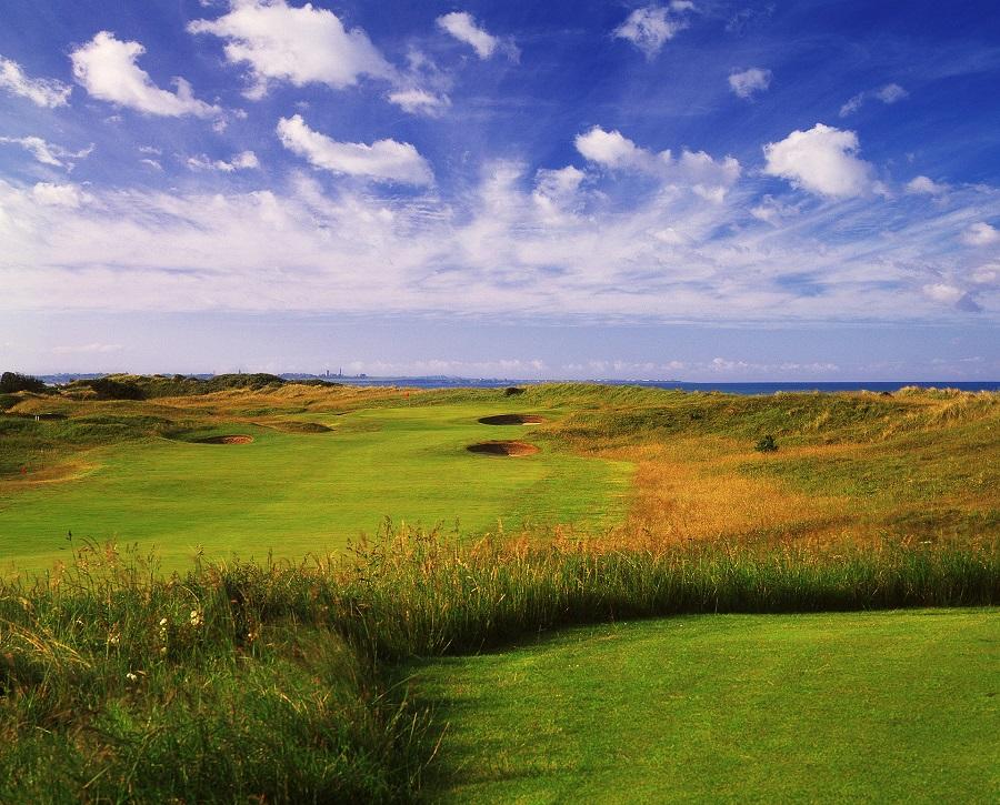 Portmarnock Golf Club by Aiden Bradley| Trevino Flight