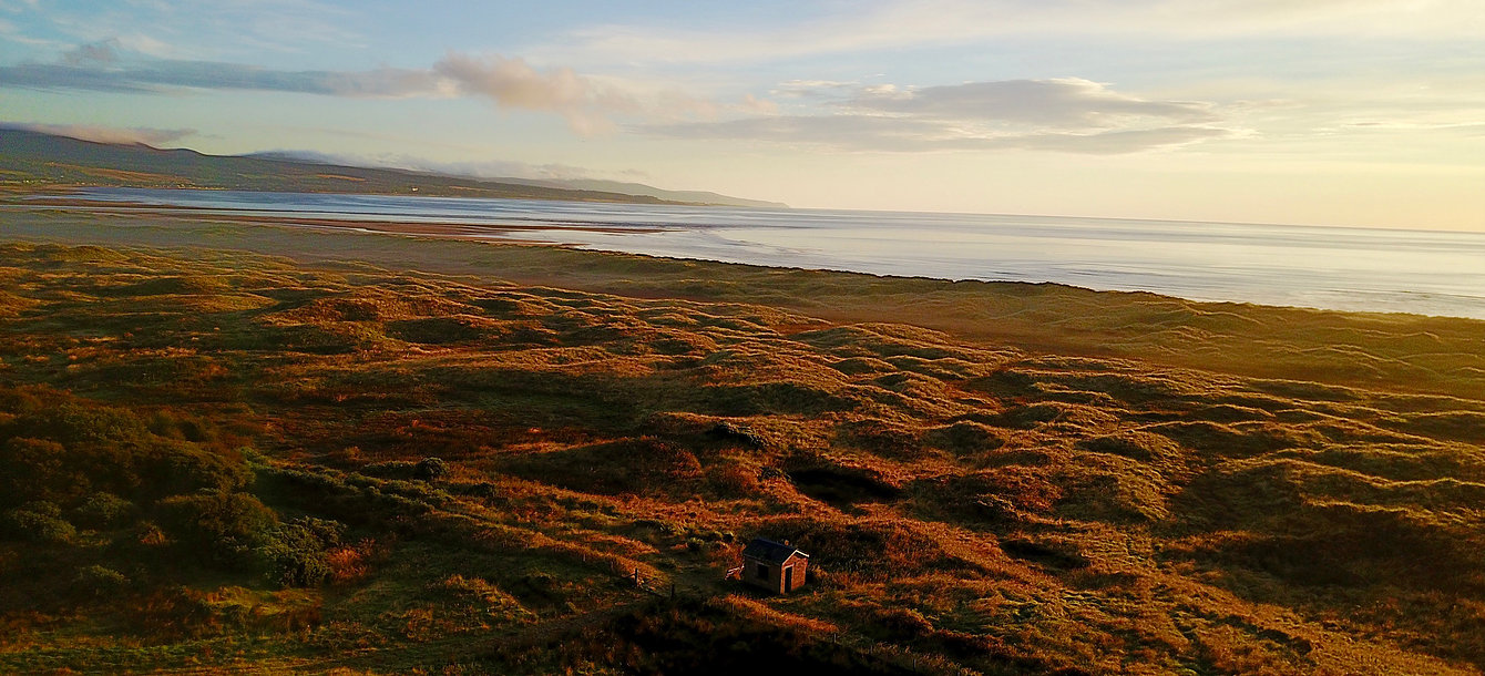 Coul Links, Scotland