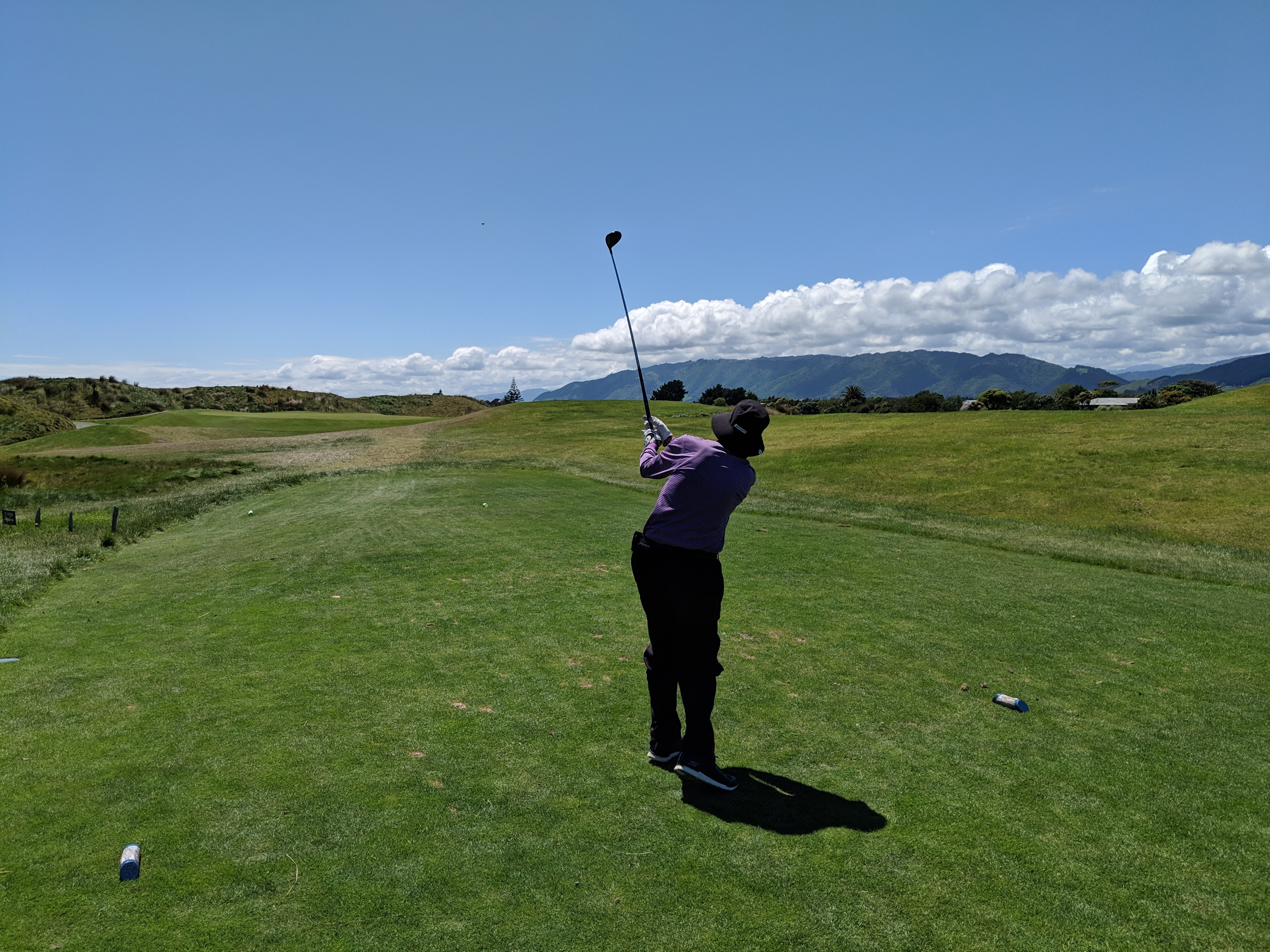 The Best of New Zealand Escorted 2018 - PerryGolf.com
