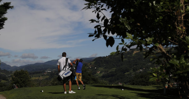 Basozabal Golf - Spain - PerryGolf.com