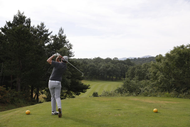 Izki Golf - Spain - PerryGolf.com
