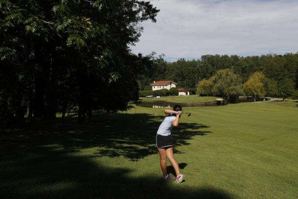 Jaizkibel Golf - Spain - PerryGolf.com
