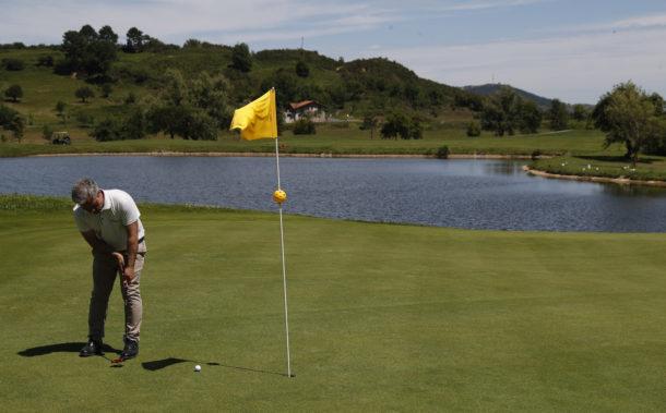 Meaztegui Golf - Spain - PerryGolf.com