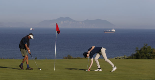 Neguri Golf - Spain - PerryGolf.com