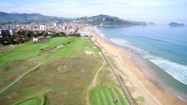 Zarautz Golf - Spain - PerryGolf.com.JPG