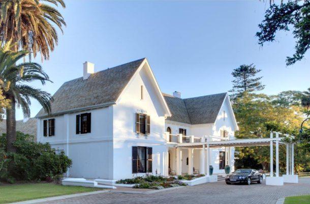 Fancourt - The Manor House - PerryGolf.com