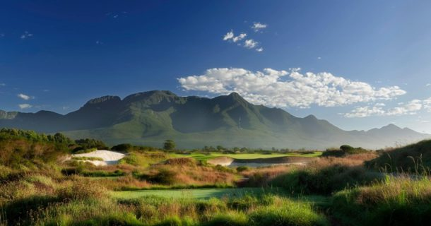 Fancourt - The Links, South Africa - PerryGolf.com