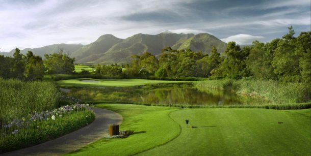 Fancourt - The Montagu - PerryGolf.com