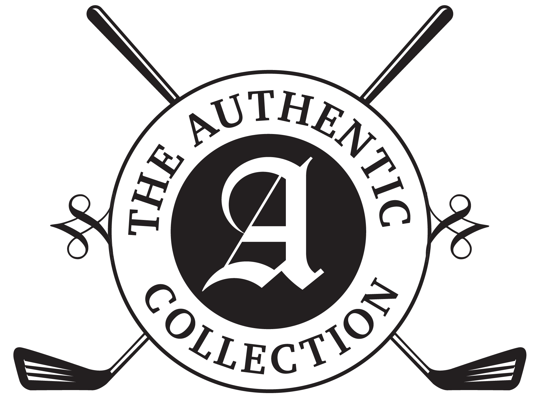 The Authentic Collection - PerryGolf.com