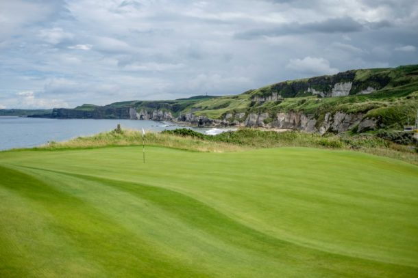 Royal Portrush To Host The 153rd Open in 2025