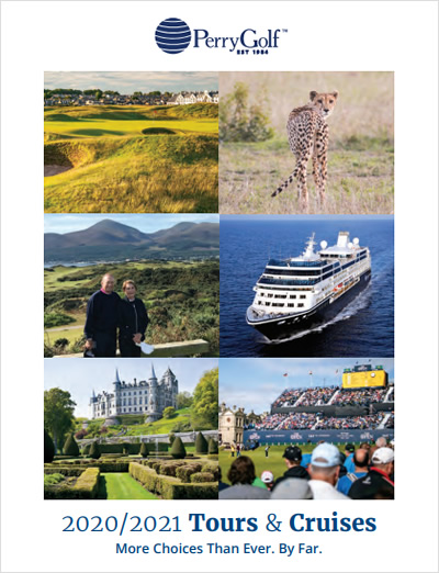 PerryGolf Tours and Cruises Golf Vacations
