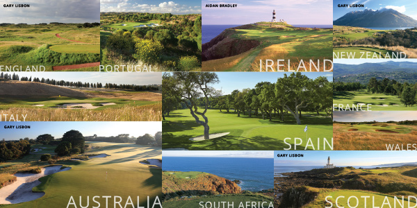 PerryGolf 2018/2019 Escorted Tours