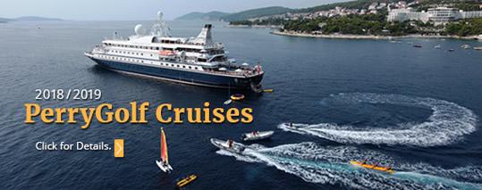 2018 / 2019 PerryGolf Cruises