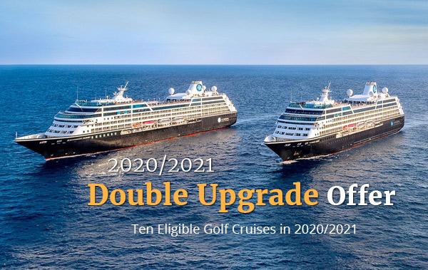 PerryGolf 2020/21 Golf Cruises