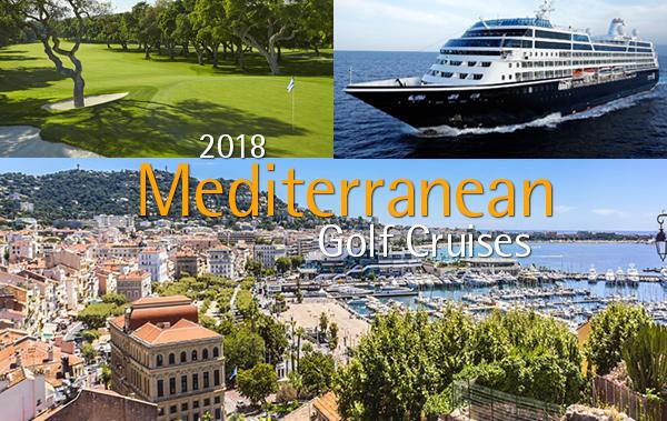 2019 PerryGolf / Azamara Golf Cruise Preview