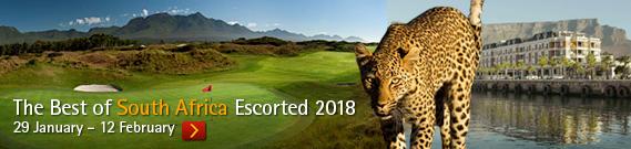 2017 / 2018 Tours & Cruises WEBINAR - PerryGolf.com