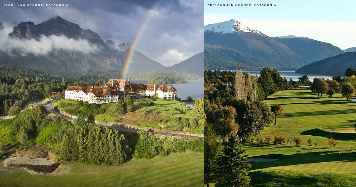 Argentina Escorted Golf Vacation 2019 Patagonia Buenos Aires Perrygolf