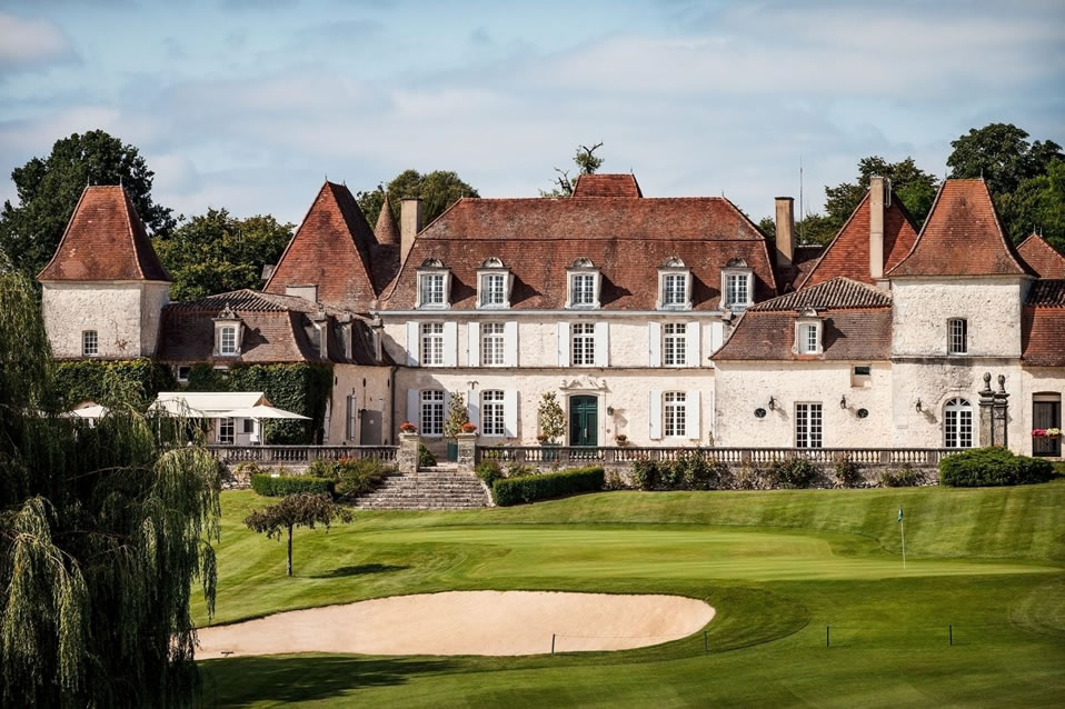 Château des Vigiers Golf and Country Club