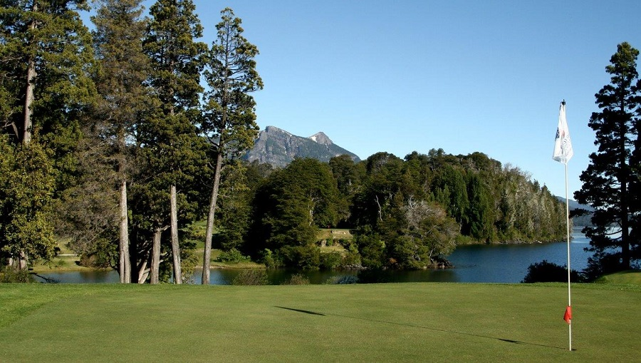 Llao Llao Golf Club