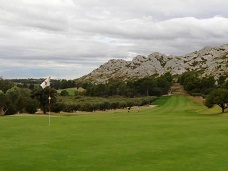 Pont Royal Golf Club