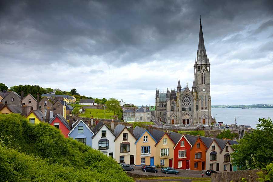 British Open Golf Cruise Scotland And Ireland PerryGolf - Ireland vacations