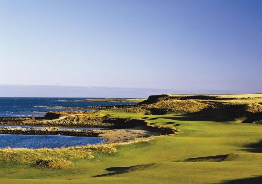 2020 british isles golf cruise