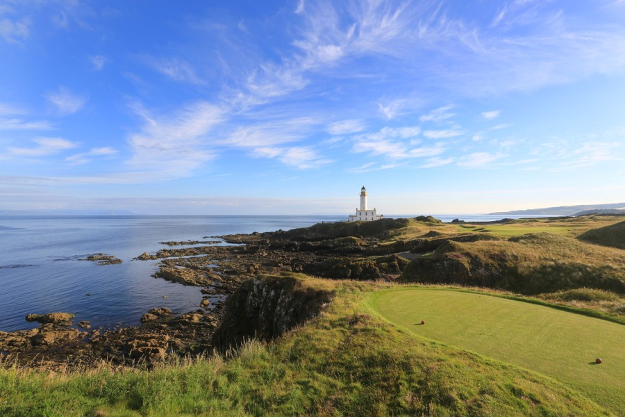 Ailsa at Trump Turnberry, Scotland