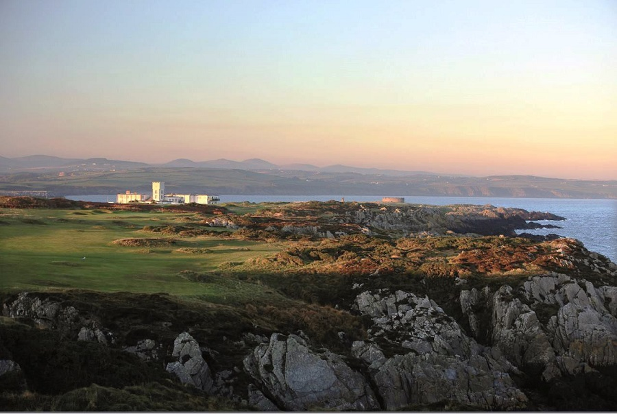 Castletown Golf Links, Isle of Man