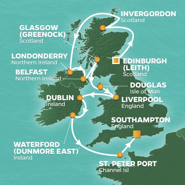 2019 British Isles Golf Cruise & The 148th Open at Royal ... on map of uk golf, map of florida golf, map of golf courses, map of palm springs golf, perth golf, map ireland golf, edinburgh scotland golf, map of maryland golf, map of mexico golf, map of st. lawrence golf, st andrews golf, map of top golf,