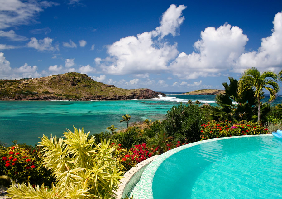 St. Barts, French West Indies