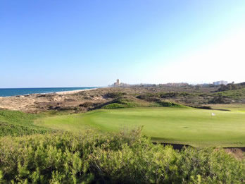 EL SALER GOLF CLUB