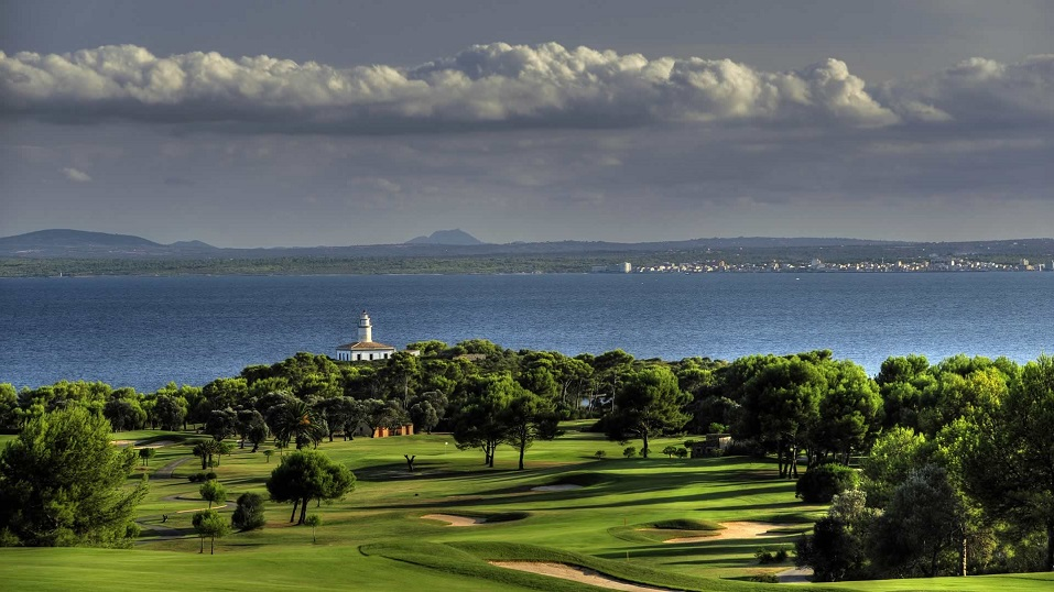 Alcanada Golf Club, Mallorca