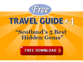 Scotland's 5 Best Hidden Gems